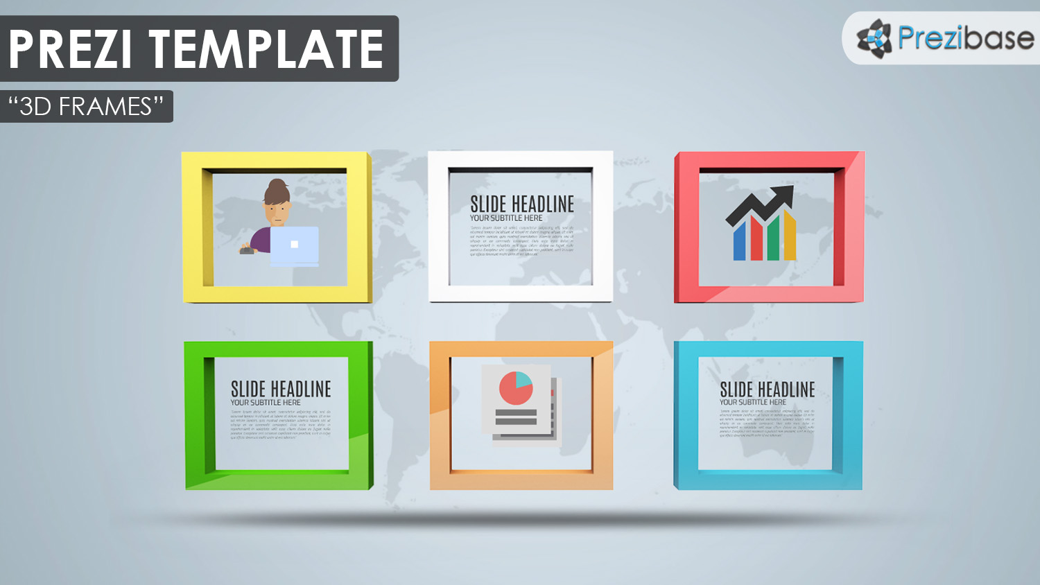 free prezi templates prezibase With presi templates