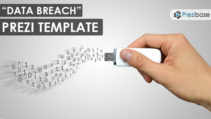 data breach usb stick information prezi template