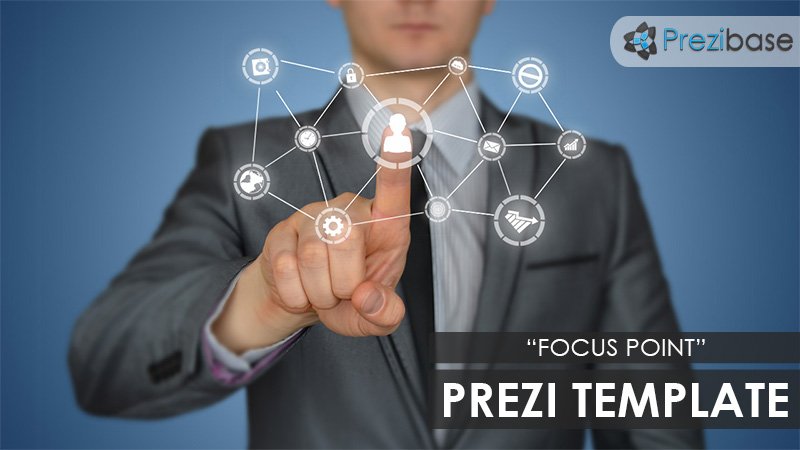 focus point business professional prezi templates
