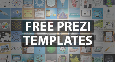 Marketplace for Prezi Templates | Prezibase