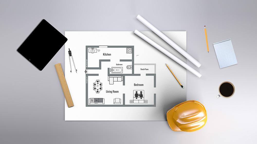House plan engineering building a house prezi presentation template