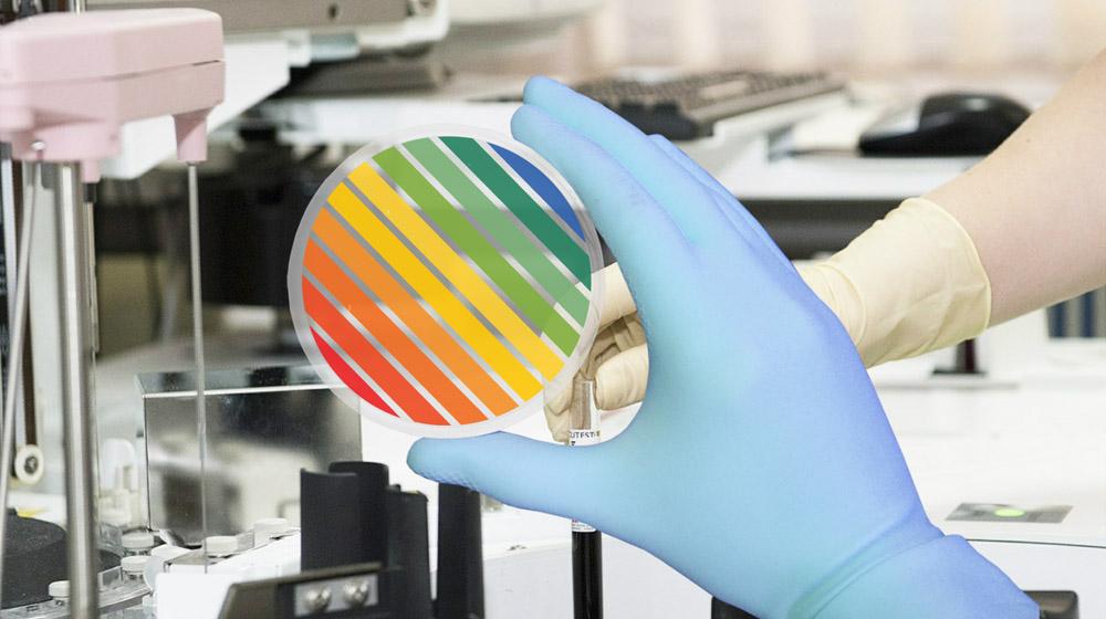 medical research healthcare laboratory and petri dish prezi presentation template