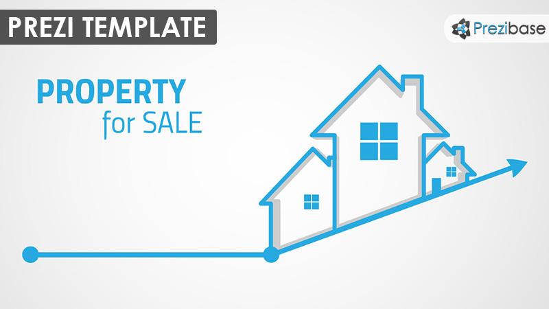 real estate listings buy a house property prezi template