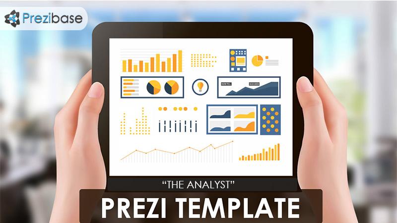 Business Prezi Templates – Job Site Analysis Template