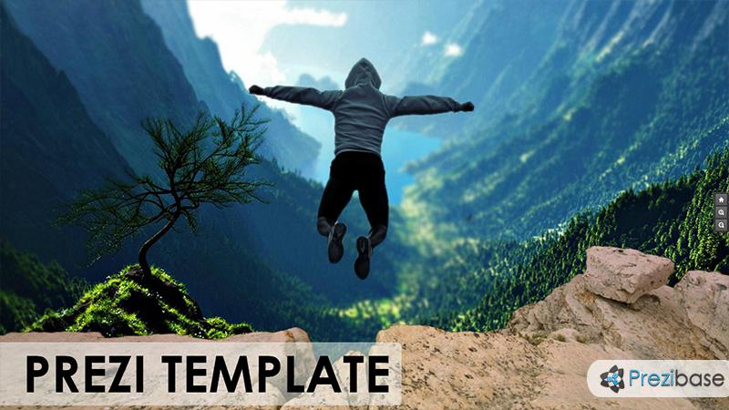 bae jump cliff suicide prezi template