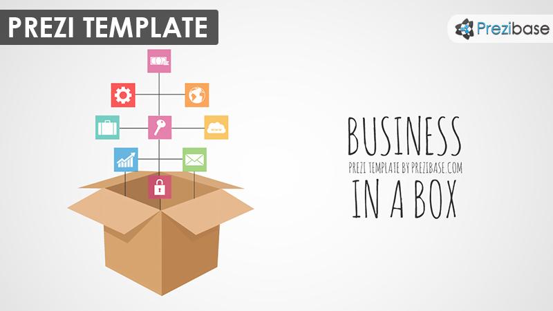 thinking-outside-the-box-creative-prezi-template