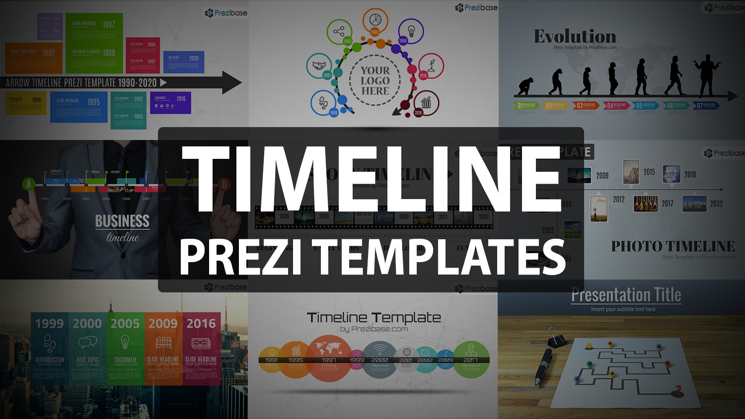how to start a new prezi next