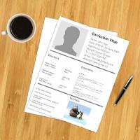 CV / Resume Prezi Template | Prezibase