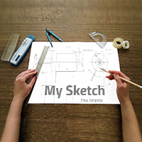 my-sketch-prezi-template