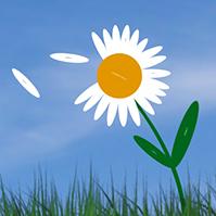 daisy-3d-prezi-template
