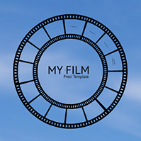 my-film-prezi-template