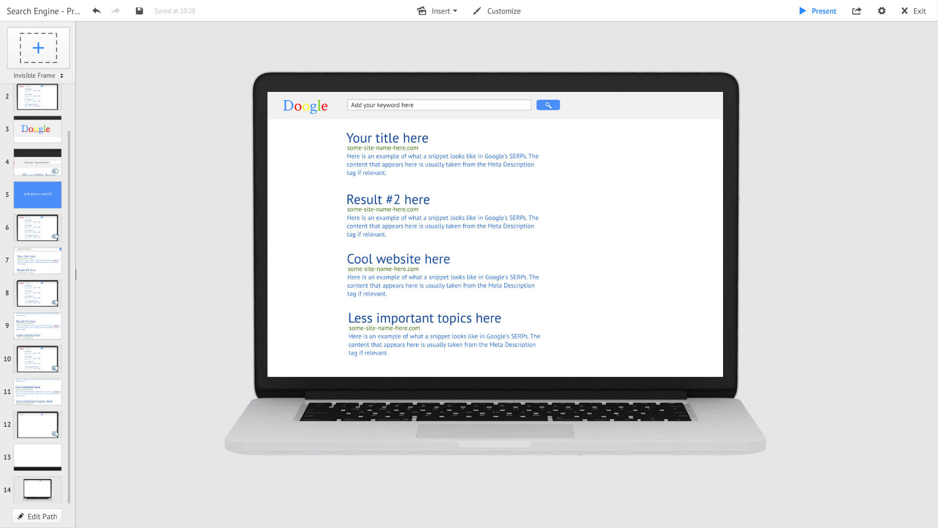 google-search-serp-results-mockup-prezi-template-for-presentations