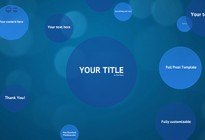 blue-circles-free-prezi-template