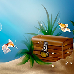 underwater-prezi-template