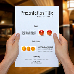 on-the-menu-prezi-template
