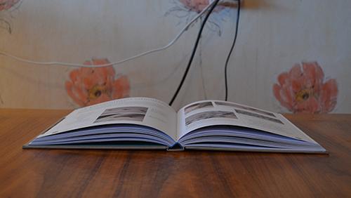 the making of open book prezi template prezibase