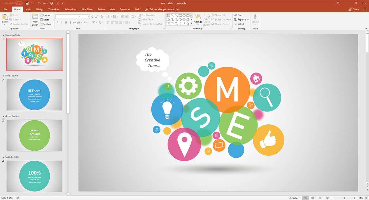 creative-colorful-design-circles-layout-powerpoint-ppt-presentation-template