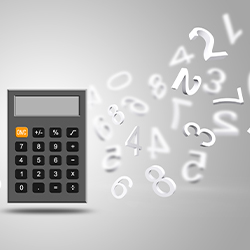 numbers-prezi-template