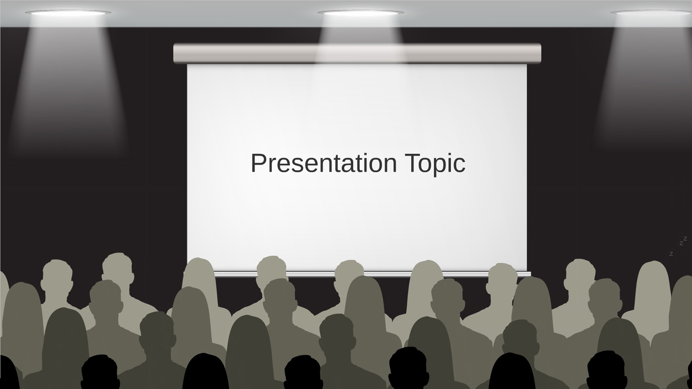Know Your Audience Prezi Template