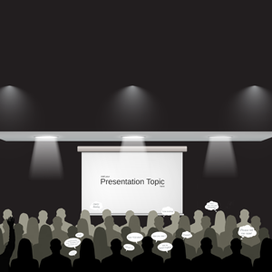 Know Your Audience - Prezi Template