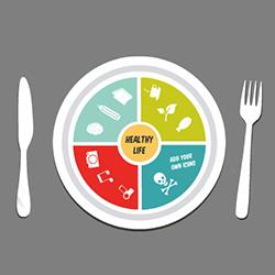 healthy-life-prezi-template