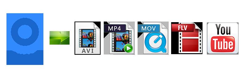 how to download prezi file