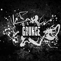grunge-prezi-template