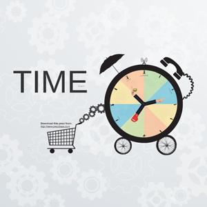 Time Management - Prezi Template