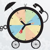 time-management-prezi-template