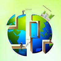 world-wide-business-prezi-template