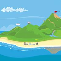 island-journey-prezi-template