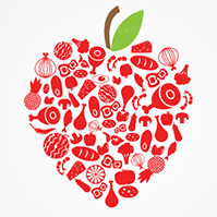 apple-heart-love-food-prezi-template