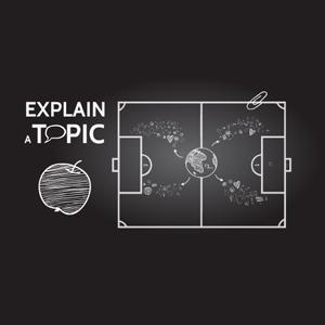 Explain a Topic Prezi Template