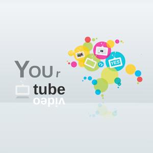 Video Presentation - Prezi Template