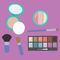 beauty-salon-cosmetics-prezi-template