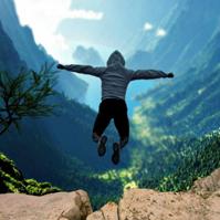 the-leap-motivational-prezi-template