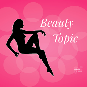 Beauty topic - Prezi Template