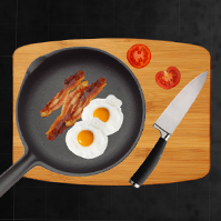 cooking-prezi-template