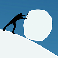snowball-effect-prezi-template