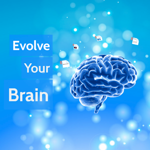 Evolve Your Brain - Prezi Template