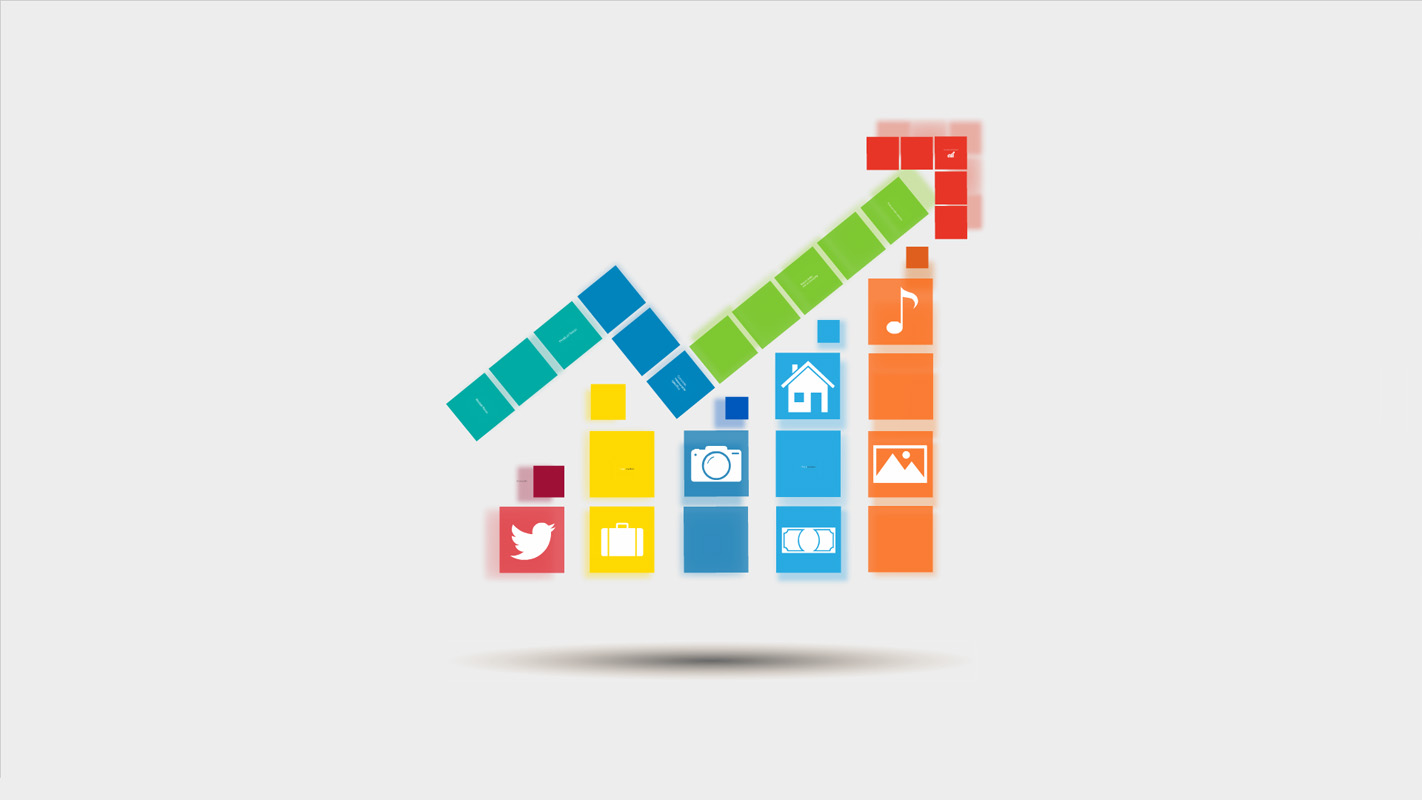 Successful Marketing Plan Prezi template