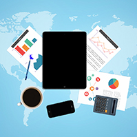 business-desk-prezi-template-ipad