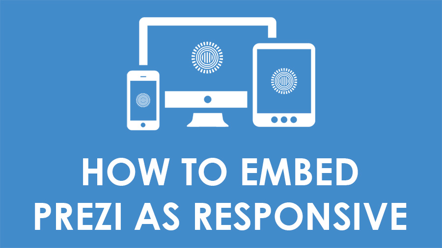 How to Embed Prezi with a Responsive Player   Prezibase