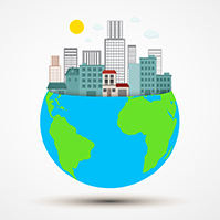 on-top-of-the-world-3d-globe-city-prezi-template
