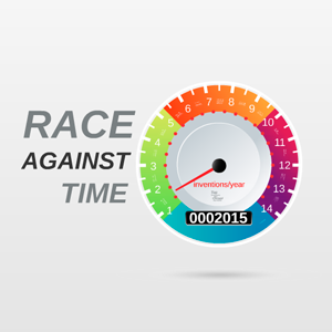 Race Against Time - Prezi Template