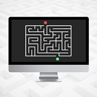 amazed-maze-labyrinth-prezi-template