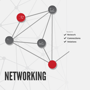 Networking - Prezi Template
