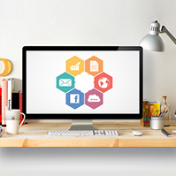 creative-workplace-graphic-design-prezi-template-imac-desk