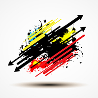 abstract-direction-ink-splatter-3d-prezi-template