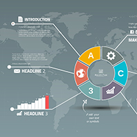 around-a-topic-infographic-diagram-business-professional-prezi-template